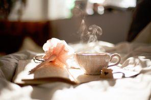 Tea Up for Health Benefits