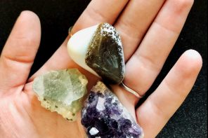 How a Crystal Almost Changed My Life