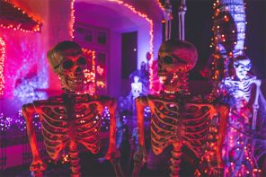 40 Halloween Jams to Spice Up Your Party